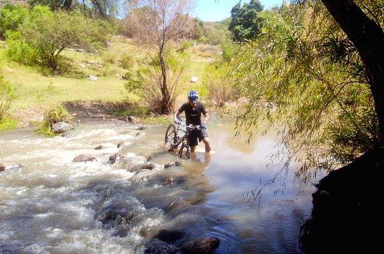 Santiago de Querétaro Mountain Bike...