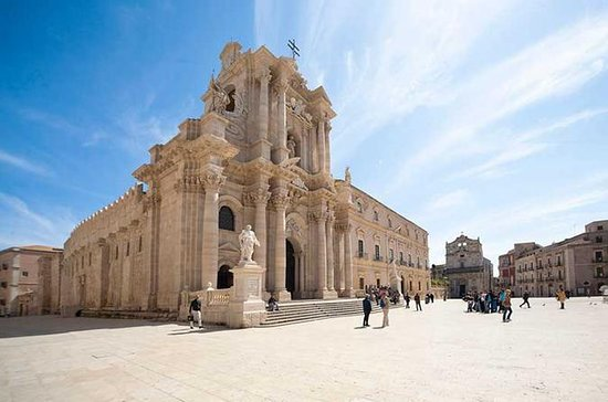 Syracuse Ortigia and Noto Day Trip ...