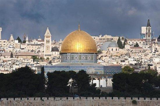 12-Day Israel, Jordan, and Egypt Tour...