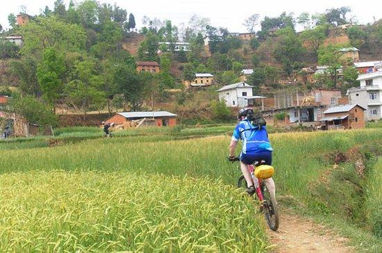 Kathmandu Valley Single Track...