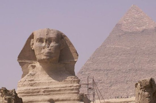 4-Hour Private Guided Trip to Giza...