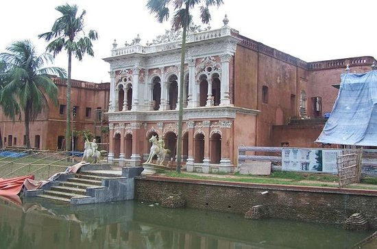 Privat tur: Sonargaon Day Tour ...
