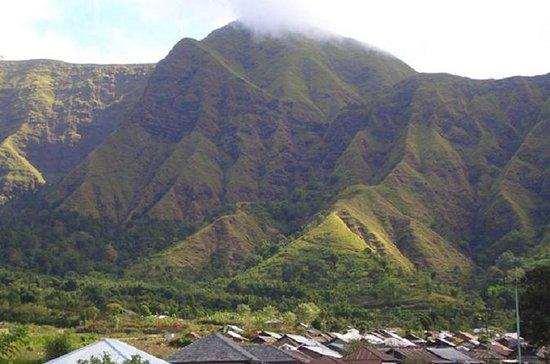 Viagem de um dia ao norte de Lombok