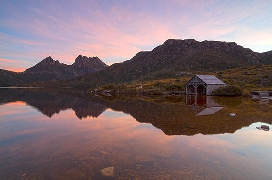 3-Tage-Cradle Mountain Photography...