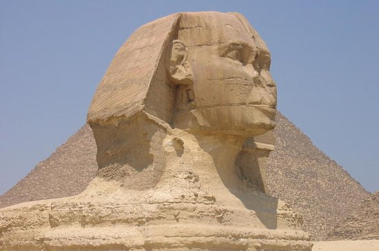 3-Day Private Guided Tour for Families from Cairo