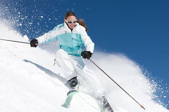 Mt. Buller Ski Tour från Melbourne