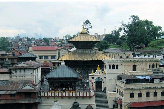 Kathmandu 5-Night Tour with 3-Day...