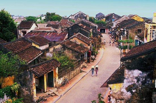 Hoi An og Da Nang Shore Excursion fra...