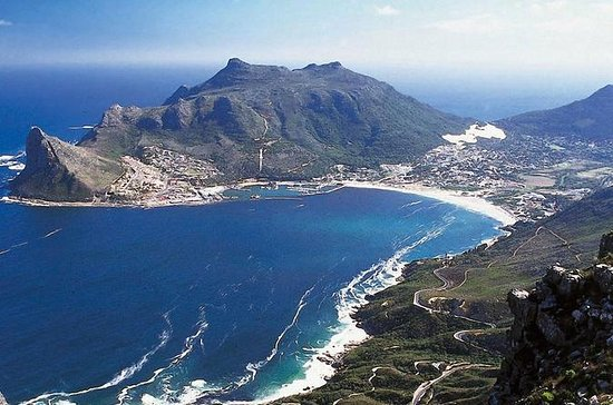 Cape Peninsula Bike Tour from Cape...
