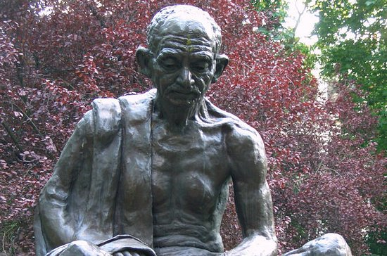 Johannesburg Mahatma Gandhi and Satyagraha Walking Tour
