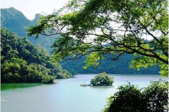 3-Day Ba Be Lake and Ban Gioc...