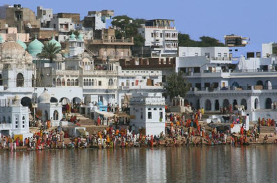 Private Tour: Pushkar Day Trip from ...