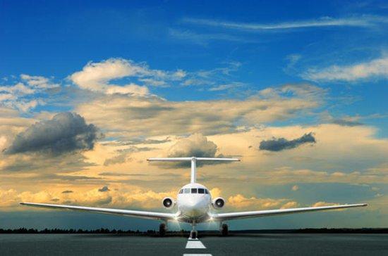 Private Arrival Transfer: Kolkata...
