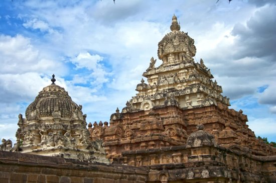 Private Tour: Day Trip to Kanchipuram...