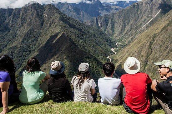 9-dages Inca Sti Tour fra Lima...
