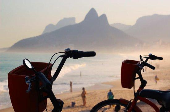 Excursão de bicicleta no Rio de...
