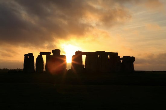 Stonehenge Summer Solstice Tour from...