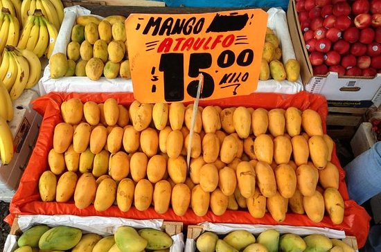 Mexico City Markets and Food Tour