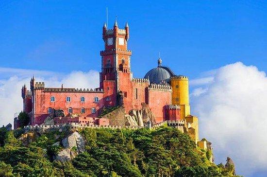 Sintra - Cascais Private Tour Ganzer...