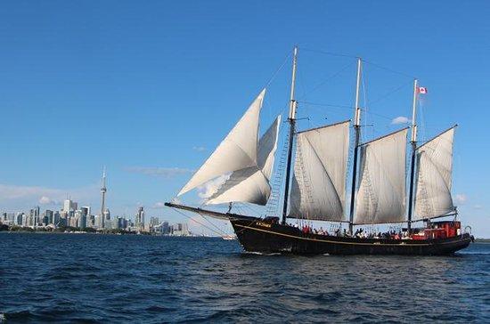 Croisière en voilier à Toronto
