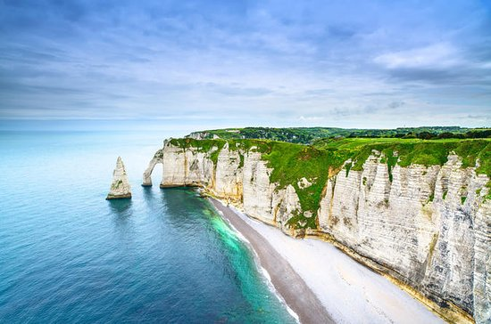 Full-Day Excursion to Étretat and Le...