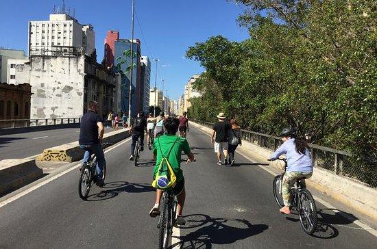 Fahrradtour von São Paulo