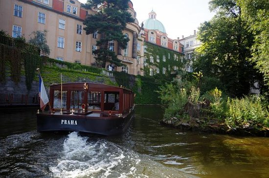 Prague's Little Venice: 45-Minute...