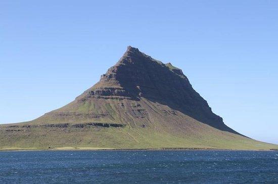 Dagstur till Snæfellsness Peninsula ...