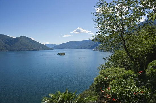 Lake Maggiore Day Trip by Train from...