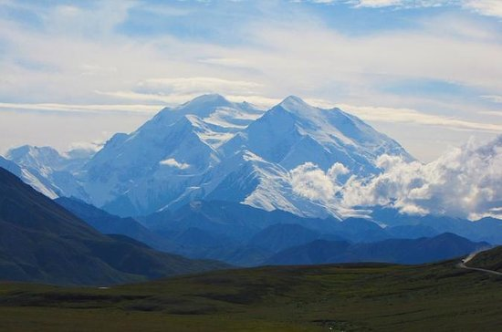 Fairbanks and Denali National Park...