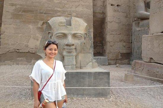 Il meglio di Luxor in 2 giorni da