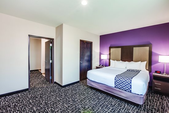 ‪La Quinta Inn & Suites Weatherford OK‬