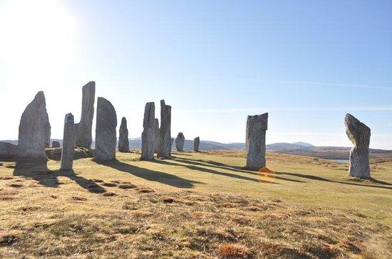 8-Day Hebrides Skye and Highlands...