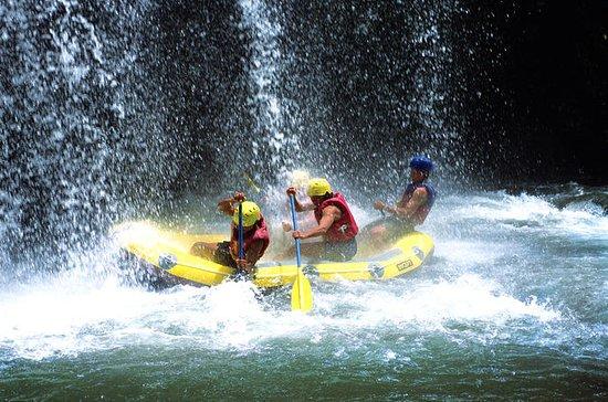 Bali Telaga Waja Rafting Adventure...