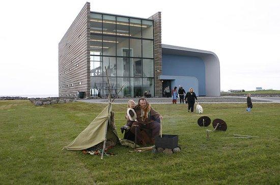 Viking World Museum Admission Ticket...