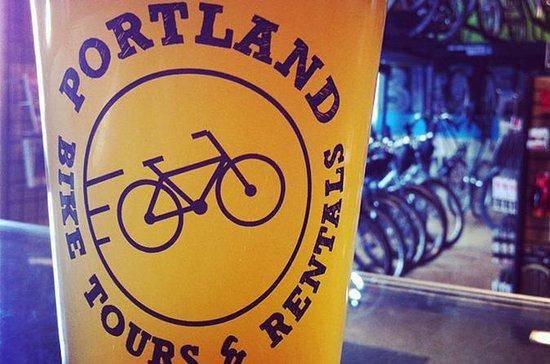 Portland Brouwerijen per fiets