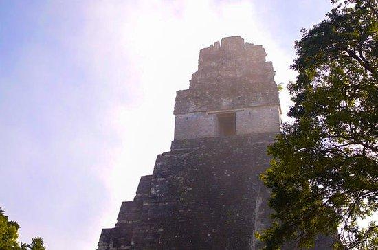 11-tägige Maya Ruinen Tour: Guatemala...