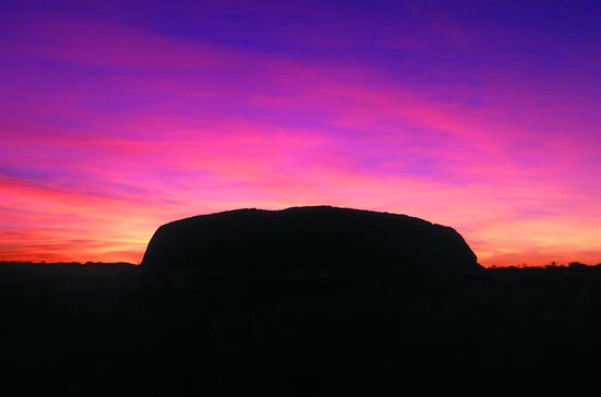 3-Day Ayers Rock to Alice Springs...