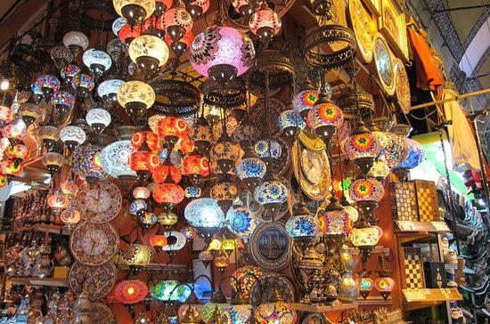 Istanbul Sightseeing Half-Day Tour...