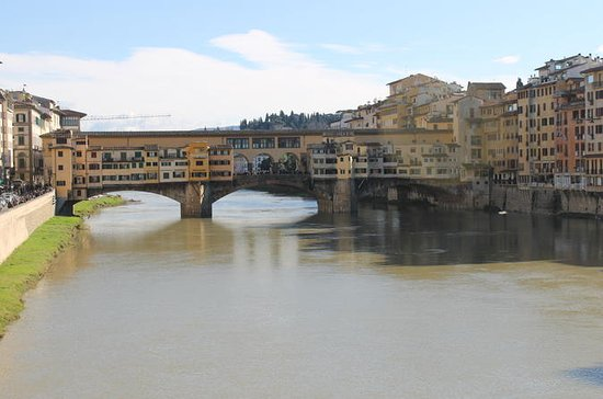 Florence and Pisa Tour from Rome with