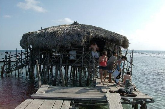 The Pelican Bar Tour desde Montego Bay