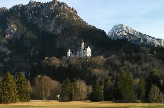 Skip-the-Line Neuschwanstein Castle...