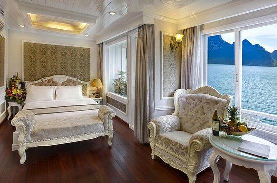 3-daagse Signature Halong Bay Cruise ...