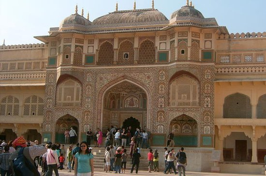 Private Tour: Half-Day Jaipur City Tour...