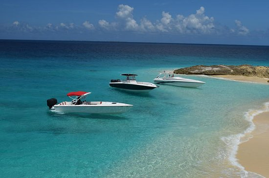 Private Schnellboot-Charter: St...