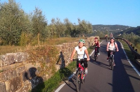 Tuscany Sunset Bike Tour: from...