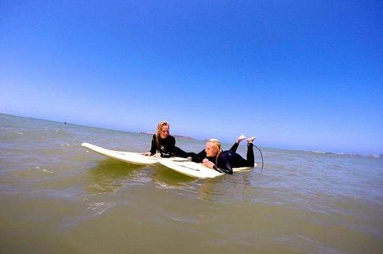 Essaouira and Sidi Kaouki from Marrakech Overnight Surf Trip