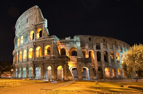 Colosseum and Ancient Rome Tour by...
