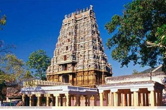 Private Tour: Full-Day Madurai Tour...