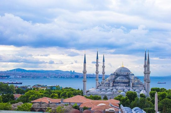 Full Day Tour in Sultanahmet and...